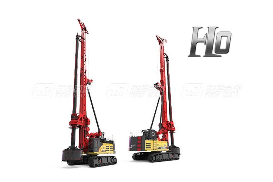 三一SR445R-H10旋挖钻机