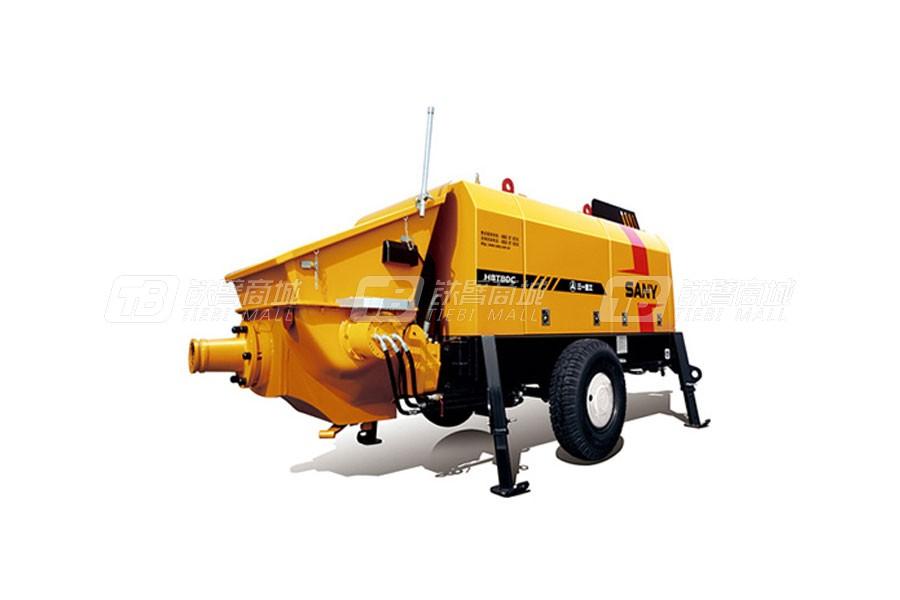 三一HBT6013C-5A拖泵