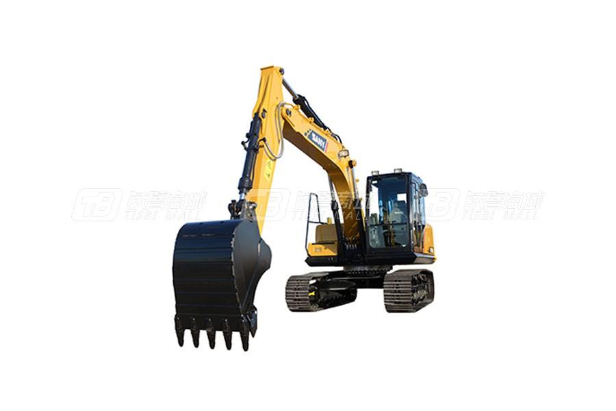 三一SY155C履带挖掘机