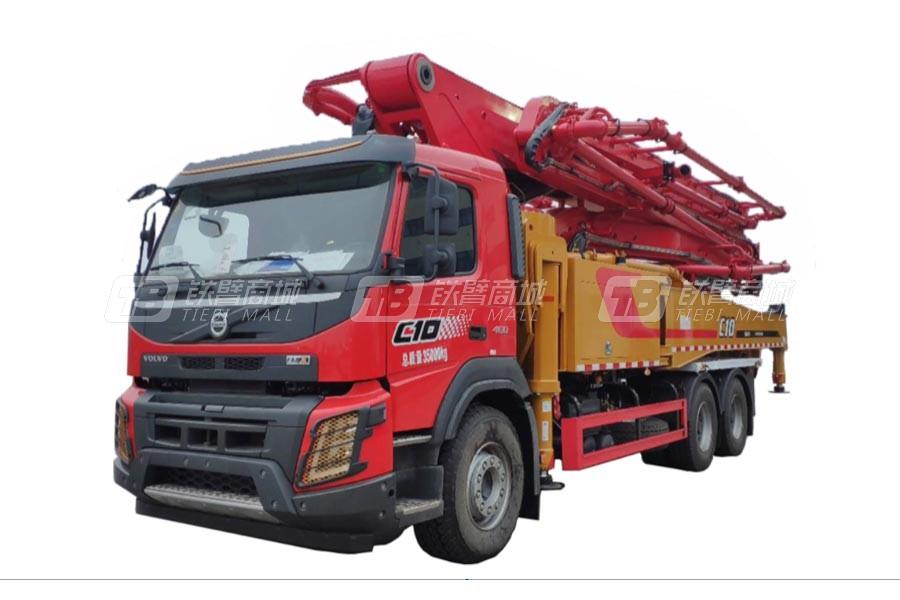 三一SYM5352THB 520-C10混凝土泵车