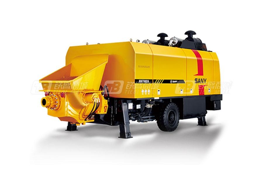 三一HBT9028CH-5S超高压系列拖泵