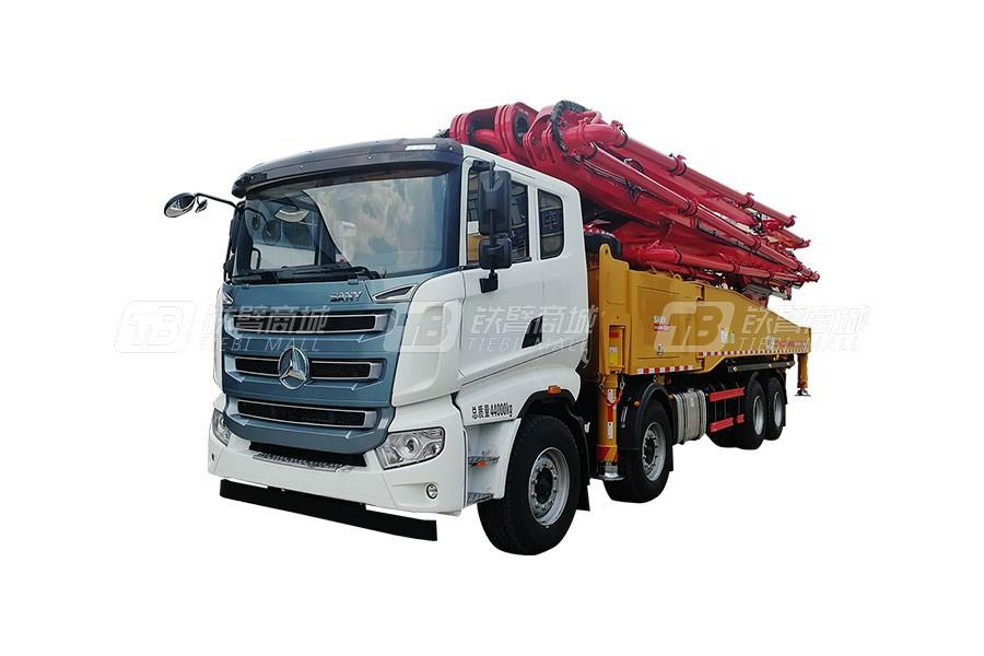 三一SYM5445THB 560C-8A混凝土泵车