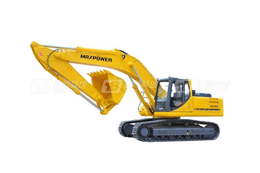 迈斯伯尔ME360.8大型挖掘机
