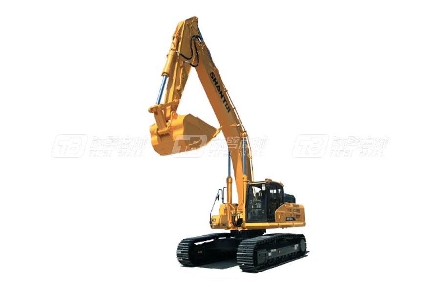 山重建机SHANTUISE470LC-9(标配版)履带挖掘机