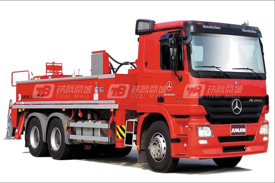 全进重工JM-2100HD车载泵