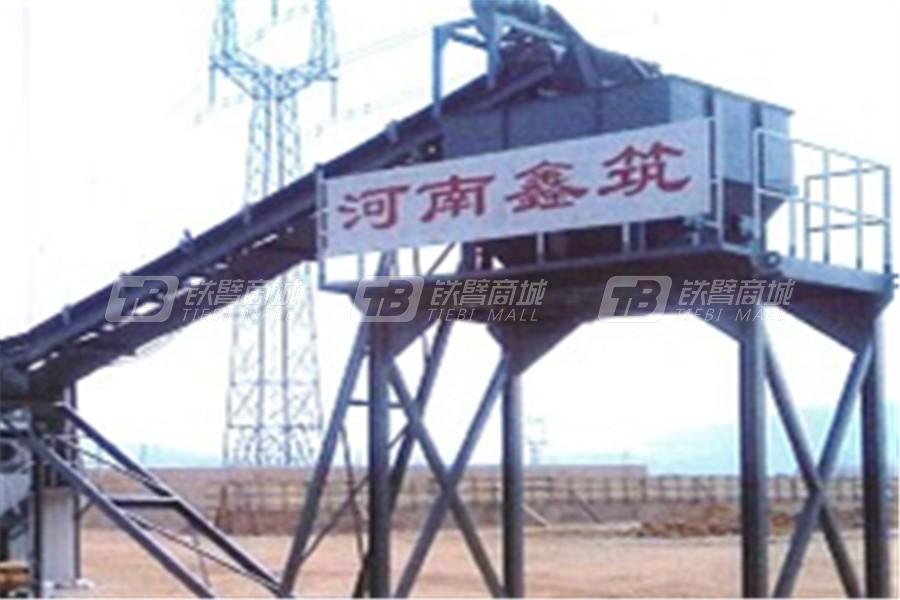 河南鑫筑XZ-WBC400稳定土厂拌设备