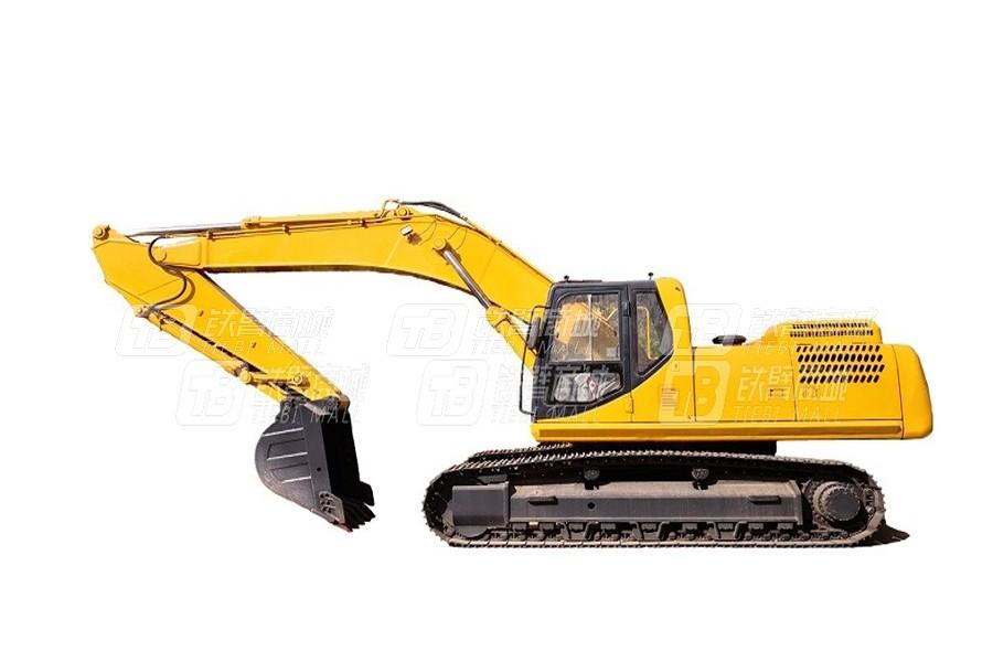 北唐机械CE360A挖掘机