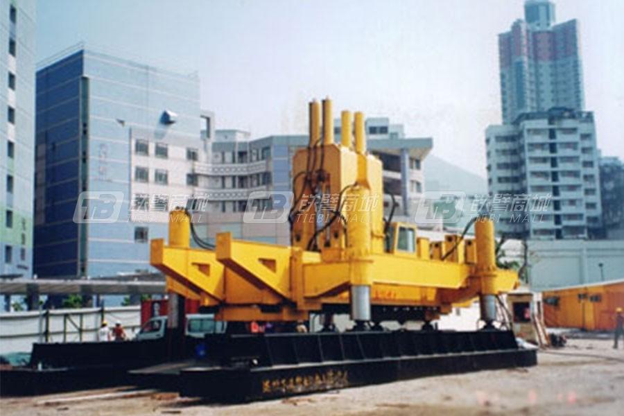 新天和ZYC900B-B液压静力压桩机