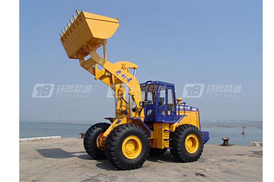 厦鑫CXX953轮式装载机
