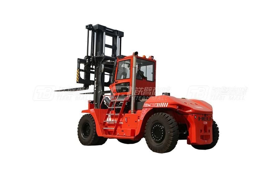 合力CPCD250-VZ2-12IIIG系列25吨内燃平衡重叉车