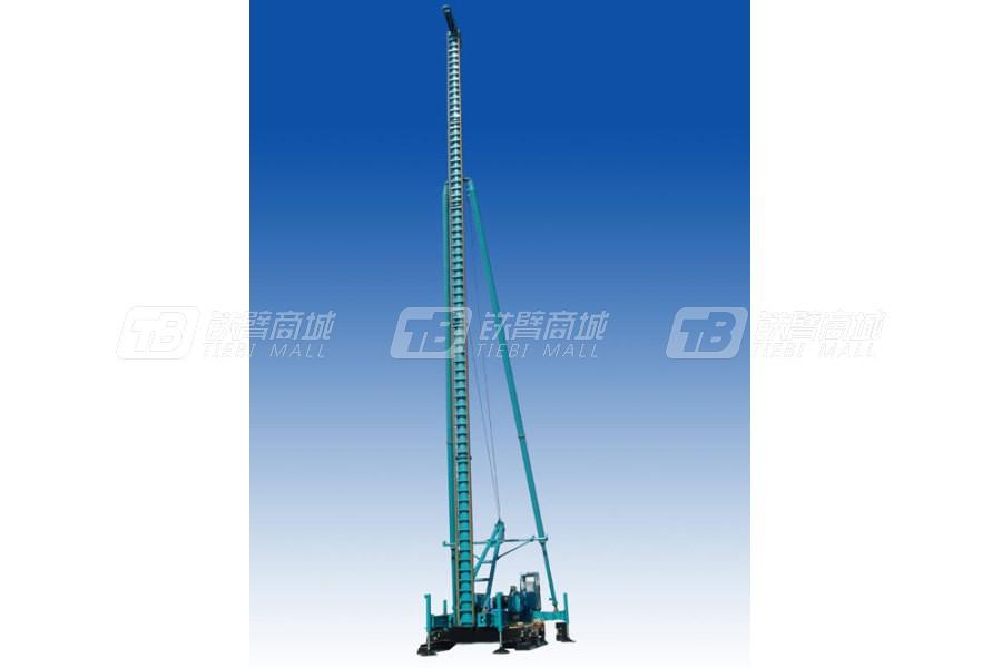 坤宇重装DBCFG-B28旋挖钻机