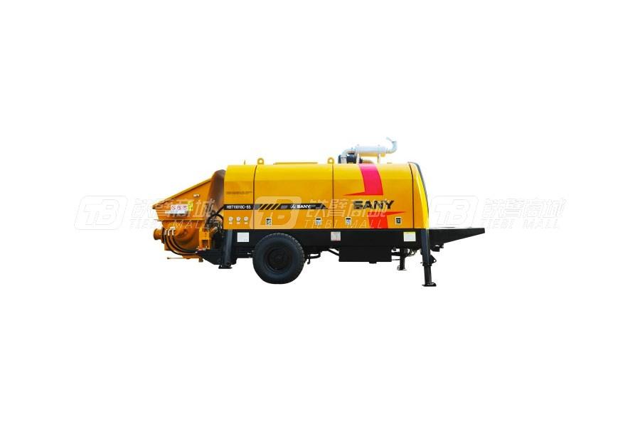 三一HBT10018C-5S(T3)电动机混凝土拖泵