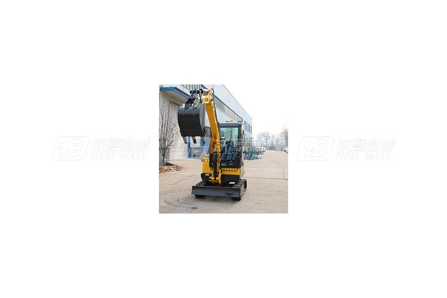 山东翔工XGWJ-30履带式挖掘机