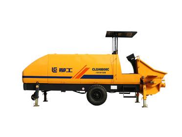 柳工CLGH8808C输送泵