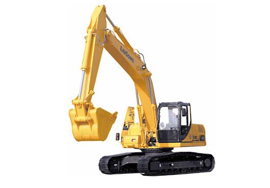 柳工923D挖掘机
