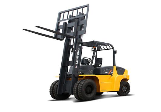 柳工CPCD60重型叉车
