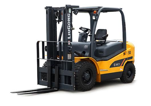 柳工CLG2050H重型叉车