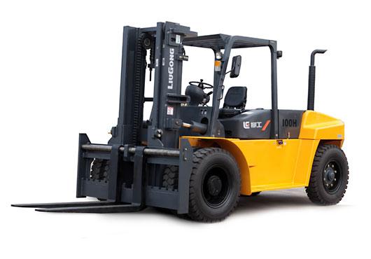 柳工CLG2100H重型叉车