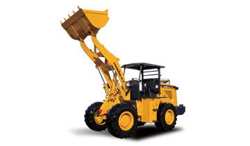 龙工LG816RA轮式装载机