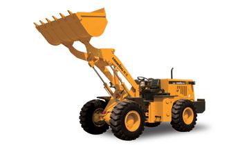 龙工LG820R轮式装载机