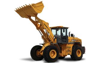 龙工ZL50C(定置)轮式装载机