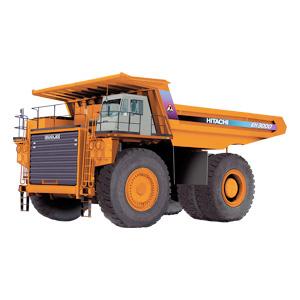 日立EH3000刚性自卸卡车