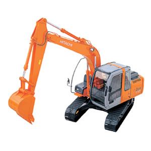 日立ZX110挖掘机