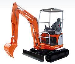 熔盛机械ZY16-7挖掘机图片