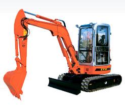 熔盛机械ZY28挖掘机