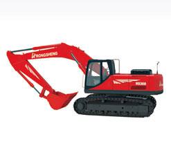 熔盛机械RS360挖掘机