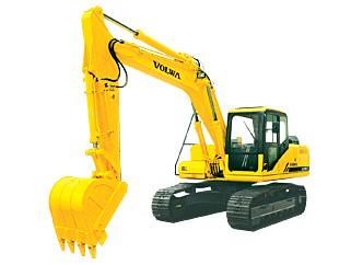 沃尔华DLS160-9挖掘机