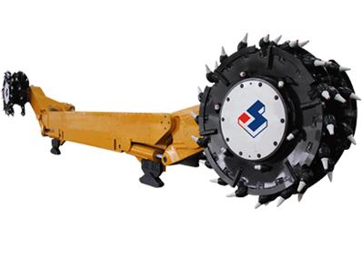 山河智能MG450/1050-WD( K )采煤机