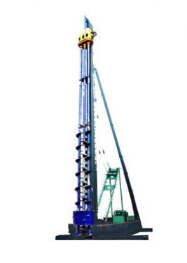 上海金泰ZKD65-3A多轴钻孔机