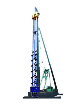 上海金泰ZKD100-3多轴钻孔机