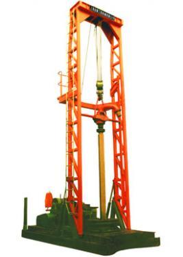 上海金泰GPS-18工程钻机图片