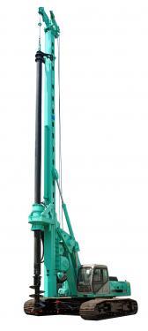 上海金泰SD12多功能钻机