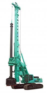 上海金泰SD28W多功能钻机