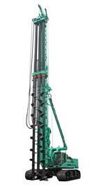 上海金泰M85液压中驱多轴搅拌钻机