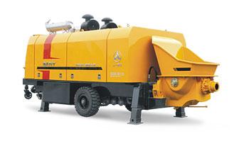 三一HBT90CH-2135D拖泵