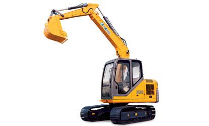 徐工XE80挖掘机