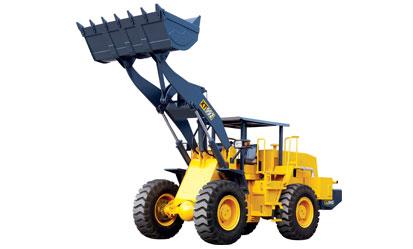 徐工XT992轮式装载机