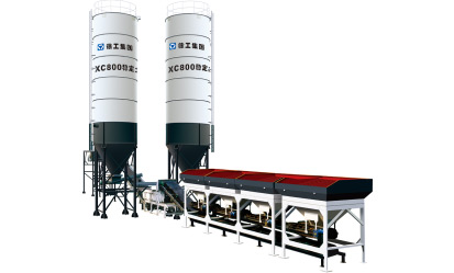 徐工XC600稳定土厂拌设备