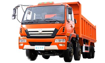 徐工NXG3310D3ZEL自卸卡车