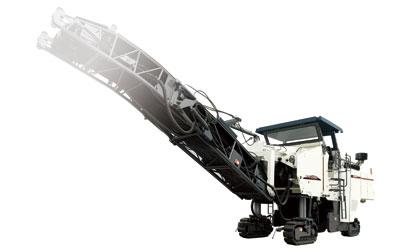 徐工XM200铣刨机