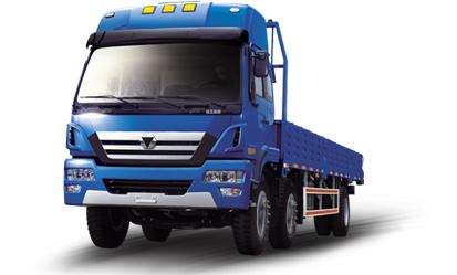 徐工NXG1315DPL1载货车