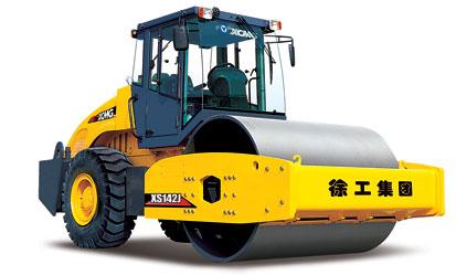 徐工XS142J单钢轮压路机