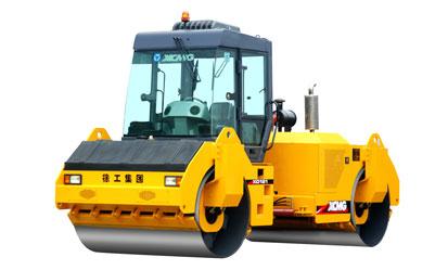 徐工XD121双钢轮压路机