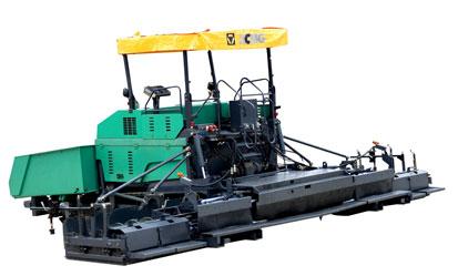 徐工RP902混凝土摊铺机