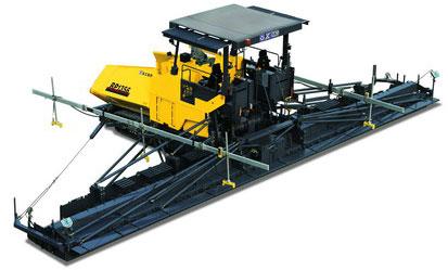 徐工RP1356大型沥青混凝土摊铺机