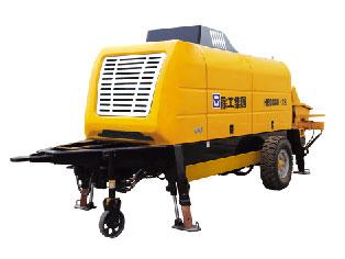 徐工HBDS60×18拖泵